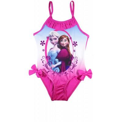 Μαγιό παιδικό ολόσωμο Frozen Disney 52442795A
