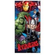 Πετσέτα θαλάσσης Avengers 4375b