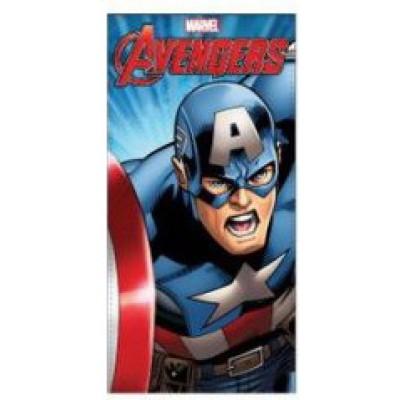 Πετσέτα θαλάσσης Avengers 4375d