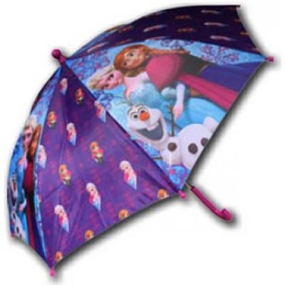 Ομπρέλα παιδική 65cm Frozen Disney 11386