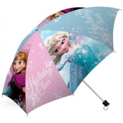Ομπρέλα παιδική 65cm Frozen Disney 17507