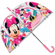 Ομπρέλα παιδική 70cm Minnie mouse Disney 19201