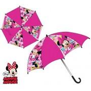 Ομπρέλα παιδική 65cm Minnie mouse Disney 4508