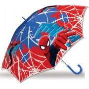 Ομπρέλα παιδική 84cm Spiderman