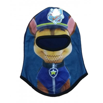 Σκουφάκι full face Paw Patrol 4137