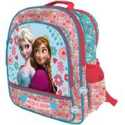 Τσάντα δημοτικού 41cm Frozen Disney