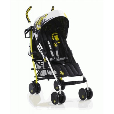 Καρότσι - Μπαστούνι Koochi SPEEDSTAR PUSHCHAIR Brooklyn A.M