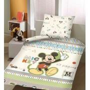 Βρεφική παπλωματοθήκη Mickey mouse Disney