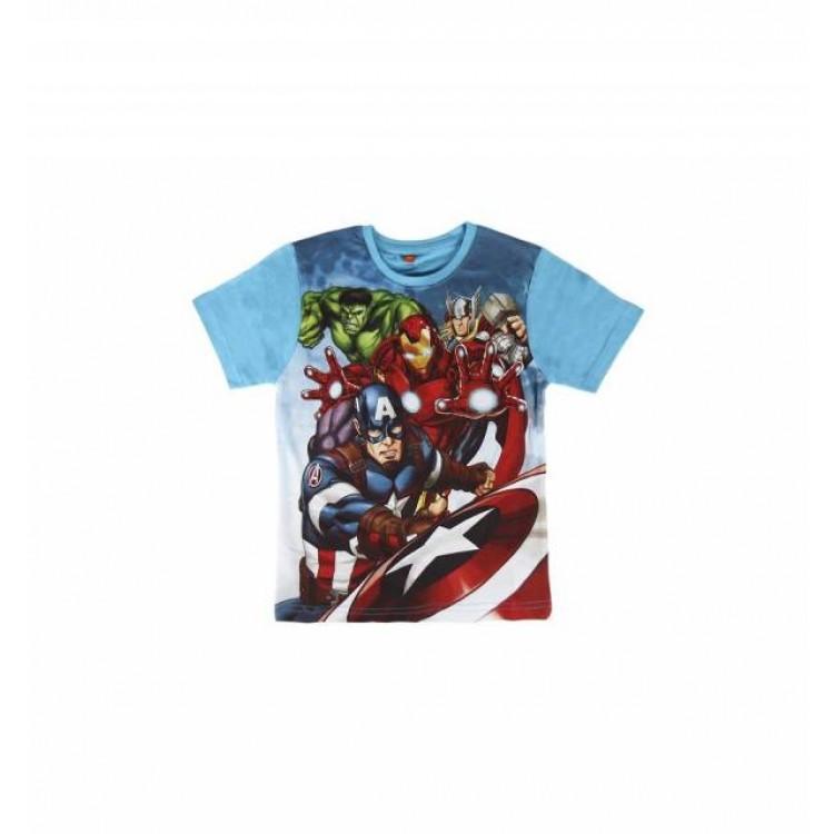 0ff031bb77c Μπλούζα Τ-Shirt Avengers Disney 2200001960