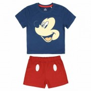 84e6e8d6b6a Πυτζάμα παιδική καλοκαιρινή Mickey Mouse Disney 2200003457