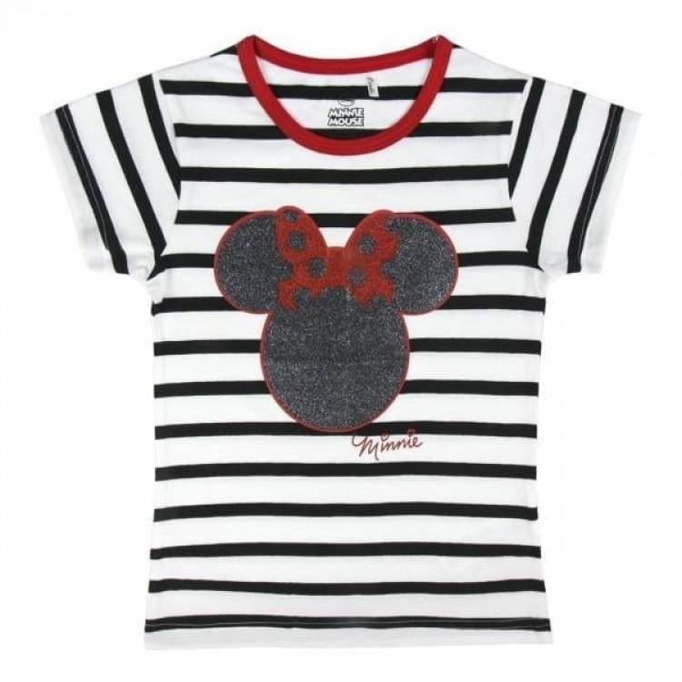 4aea1964f5d8 Μπλούζα Τ-Shirt Minnie mouse Disney 2200003500