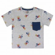 bd467dfd919 Μπλούζα καλοκαιρινή Τ-Shirt Mickey mouse Disney 2200003722