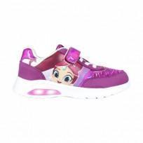 Παπούτσια παιδικά με φωτάκια Shimmer And Shine 2300003598
