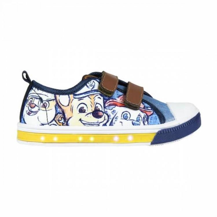 f78c9423770 Παιδικά παπούτσια με φωτάκια Paw Patrol 2300003615