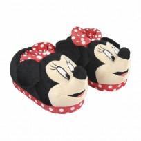 Παντόφλες παιδικές Minnie mouse Disney  2300004231-4416