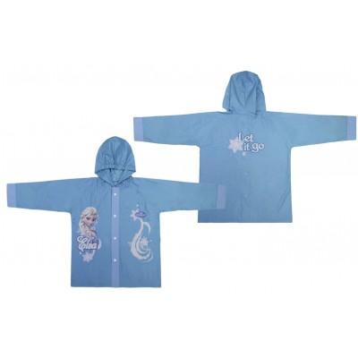 Αδιαβροχο μπουφαν παιδικό Frozen
