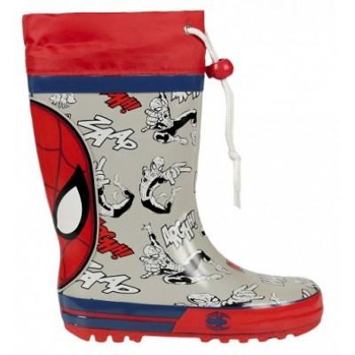 Γαλότσες παιδικές Spiderman 2300001841
