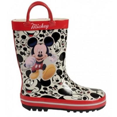 Γαλότσες παιδικές Mickey mouse 2300002110