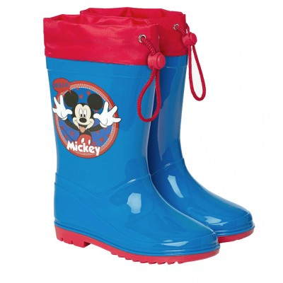 Γαλότσες παιδικές MICKEY MOUSE Disney 98025
