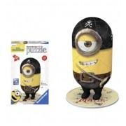 Παζλ 3D Minion