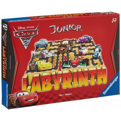 Επιτραπέζιο Λαβύρινθος Cars Junior (22135)