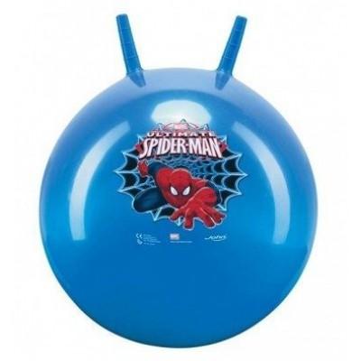 Μπάλα αναπήδησης Spiderman