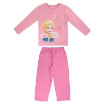 Πυτζάμες παιδικές Frozen Disney 2200003031