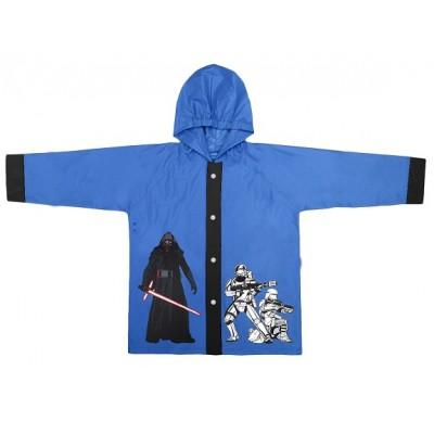 Αδιάβροχο μπουφαν παιδικό Star Wars 240000232