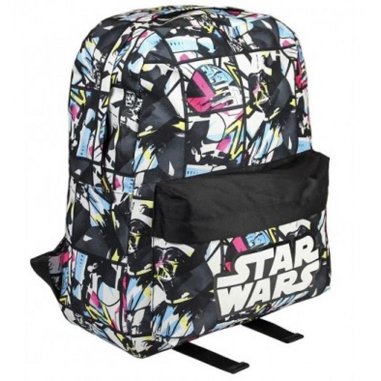 aea70a97f2d Τσάντα δημοτικού 40cm Star Wars 2100001754