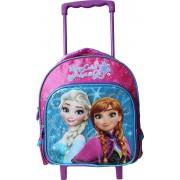 Τσάντα 31cm τρόλεϊ Frozen Disney 0561409