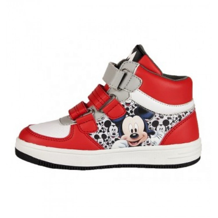 8c12bf0ecd1 Μποτάκια παιδικά Mickey Mouse Disney 2300002020