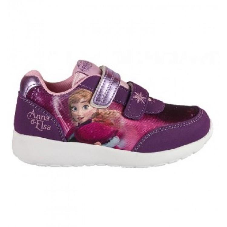 29c1f06b019 -28% Μη Διαθέσιμο Παπούτσια παιδικά Έλσα και Άννα Frozen Disney 2300002126