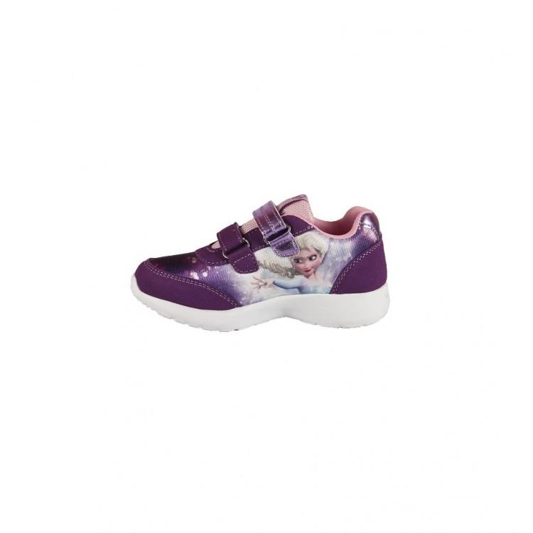 4807a84e6fb ... Παπούτσια παιδικά Έλσα και Άννα Frozen Disney 2300002126