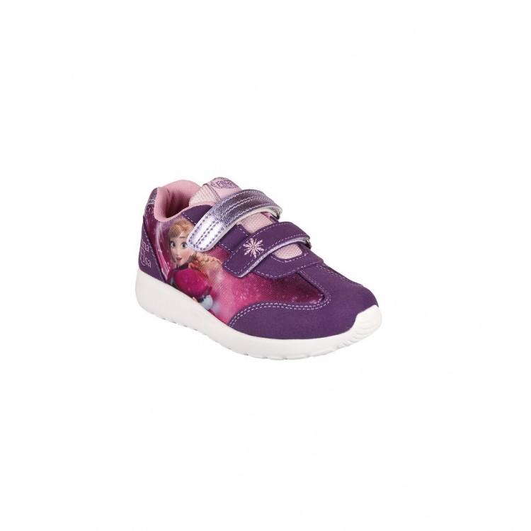cd49f226631 ... Παπούτσια παιδικά Έλσα και Άννα Frozen Disney 2300002126 ...