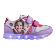 Παπούτσια παιδικά Luna με φωτάκια 2300002581