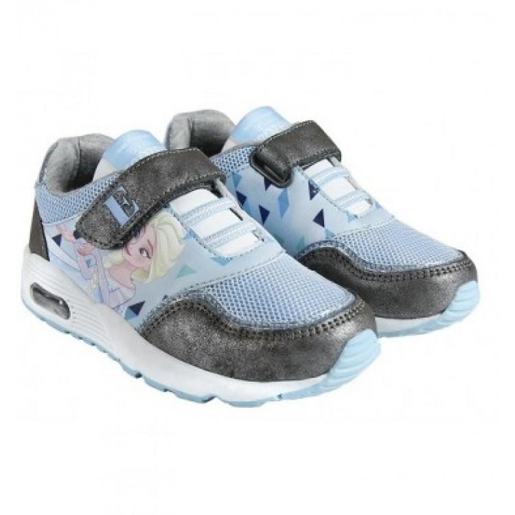 Παπούτσια παιδικά με αερόσολα Frozen 2300002739 0d460a19d3d