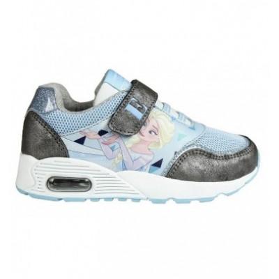 Παπούτσια παιδικά με αερόσολα Frozen 2300002739