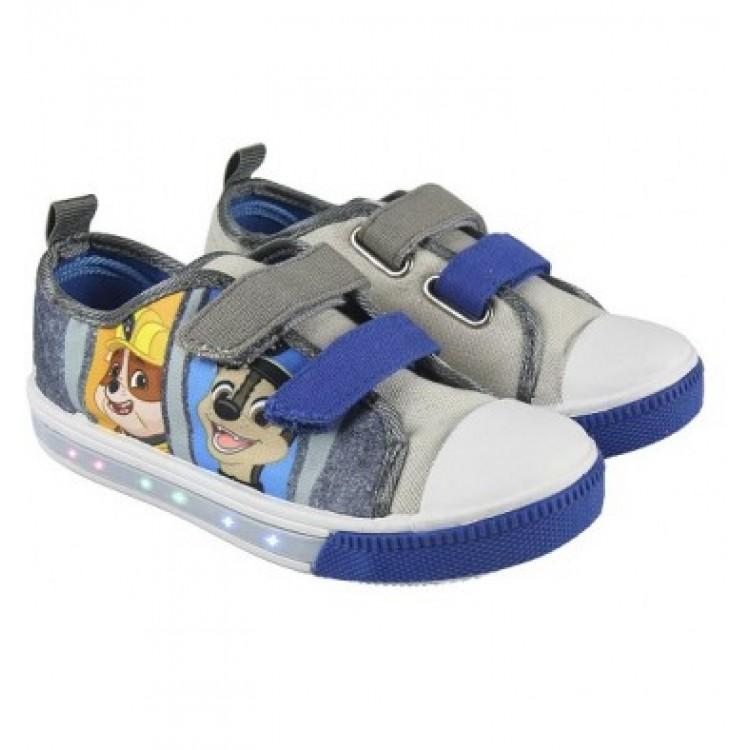 9ca4f1572b0 Παιδικά παπούτσια με φωτάκια Paw Patrol 2300002916