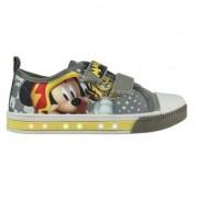 Παιδικά παπούτσια με φωτάκια Mickey mouse 2300002918 95de6bf7fed