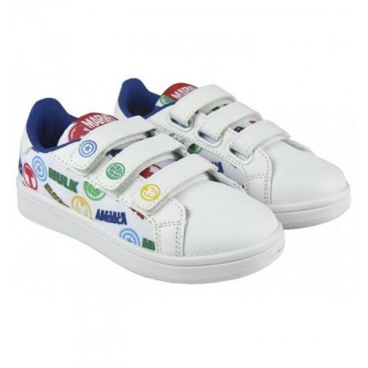 9d4485b73a3 Παιδικά παπούτσια Avengers αθλητικού τύπου 2300002961