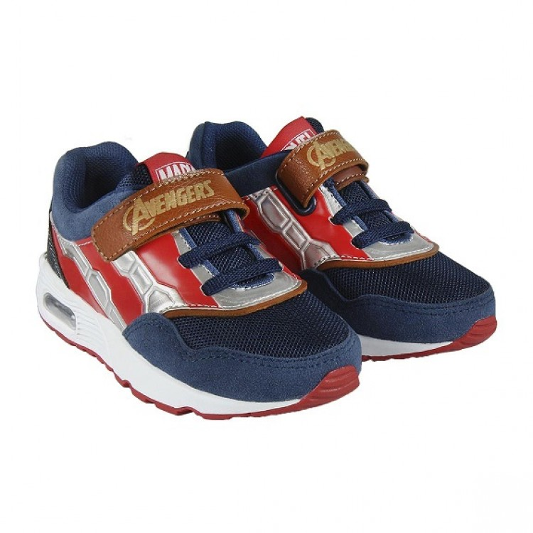 5f80f6776fe Παπούτσια παιδικά με αερόσολα Avengers 2300003405