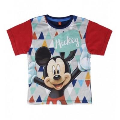 Μπλούζα καλοκαιρινή Τ-Shirt Mickey mouse Disney 2200001941
