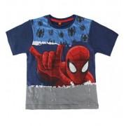 Μπλούζα καλοκαιρινή Τ-Shirt Spiderman