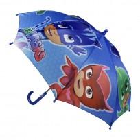 Ομπρέλα παιδική Πυτζαμοήρωες 2400000365C