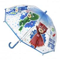 Ομπρέλα παιδική Πυτζαμοήρωες 2400000404
