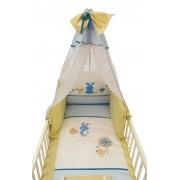 Βρεφική πάντα και σετ προίκας Blue Rabbit, 9090-3