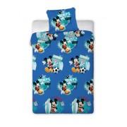 Σετ σεντόνια παιδικά μονά Mickey mouse, Disney