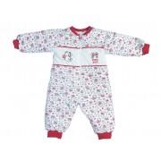 Υπνόσακος βρεφικός/παιδικός βαμβακερός κόκκινος 2930-2 OEM