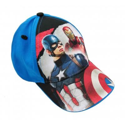 Καπέλο παιδικό Avengers