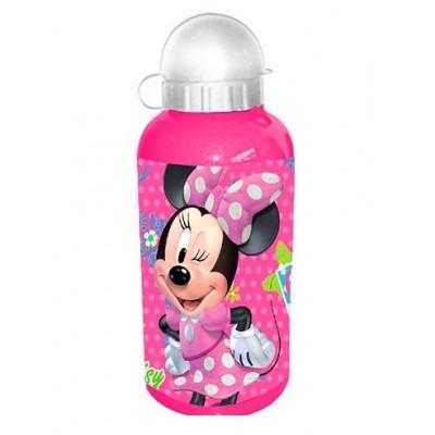 Μπουκάλι θερμός αλουμινίου Minnie mouse Disney